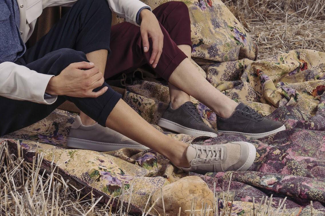 Ante todo comodidad y versatilidad para pisar fuerte. Foto: Barquet.