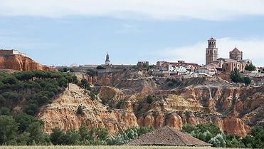 24 horas en Toro (Zamora): qué hacer y qué visitar
