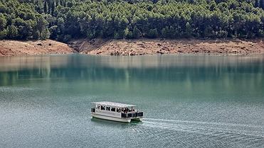 Pantano de El Tranco (Jaén): qué ver y hacer en la excursión