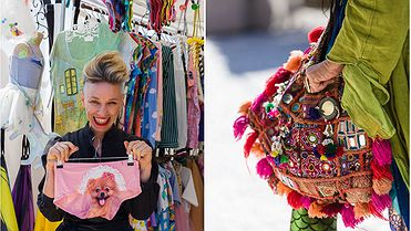Mercadillo hippie de Las Dalias (Ibiza)