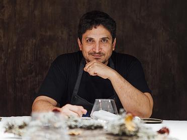 Mauro Colagreco, chef de Mirazur: sus restaurantes favoritos