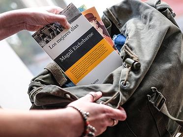 Lecturas que duran lo mismo que tu viaje de fin de semana