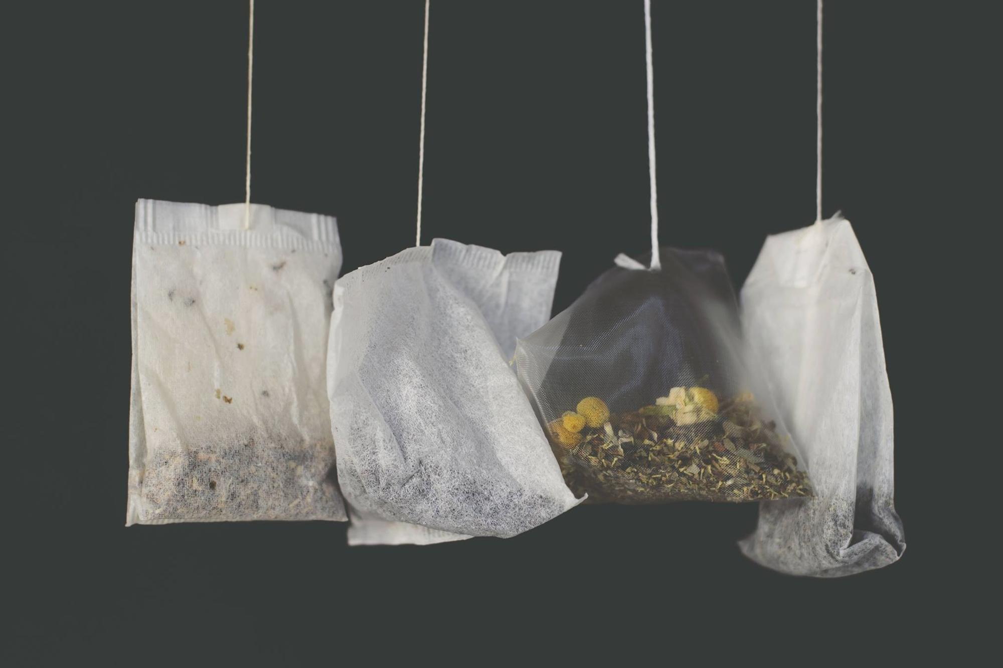 Los materiales biodegradables, muy presentes en las nuevas marcas. Foto: Facebook Orballo.