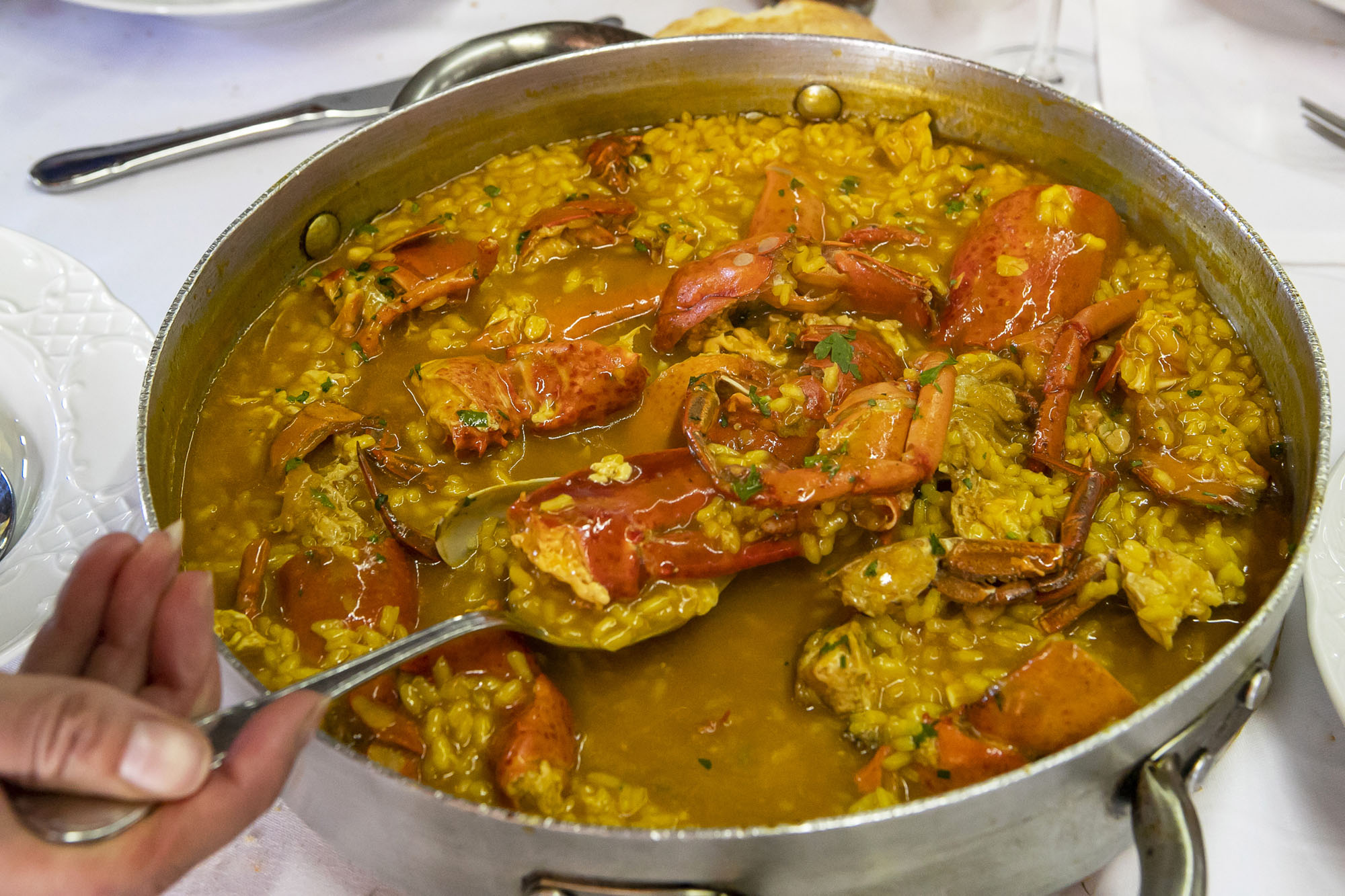 Restaurantes En Asturias Picu La Vieya El Antoju Y La