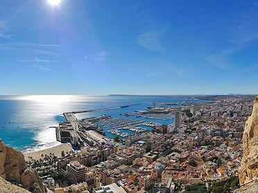 Ciudades en 48 horas - Alacant