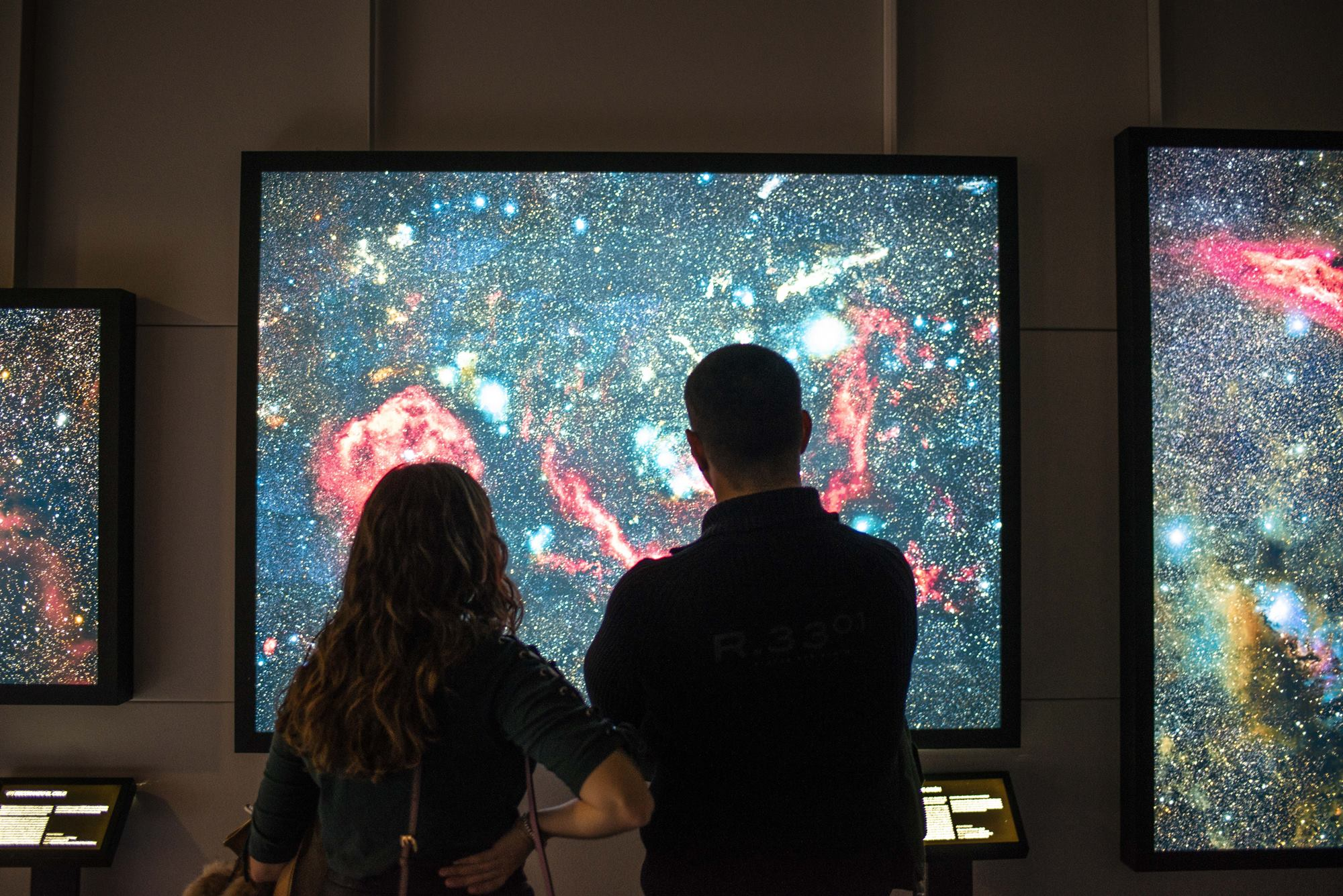 La mayoría de lugares para disfrutar de las estrellas están más cerca de lo que creemos.