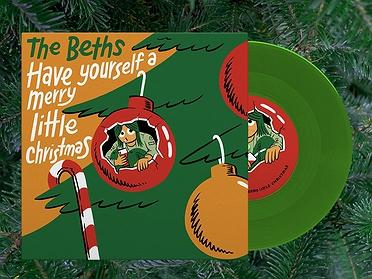 Playlist de rock para Navidad