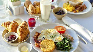 El desayuno de hotel, más allá del bufé