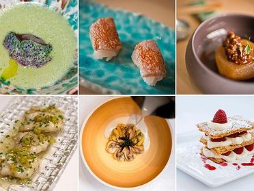 Los nuevos Soles reflejan la efervescencia de la cocina española