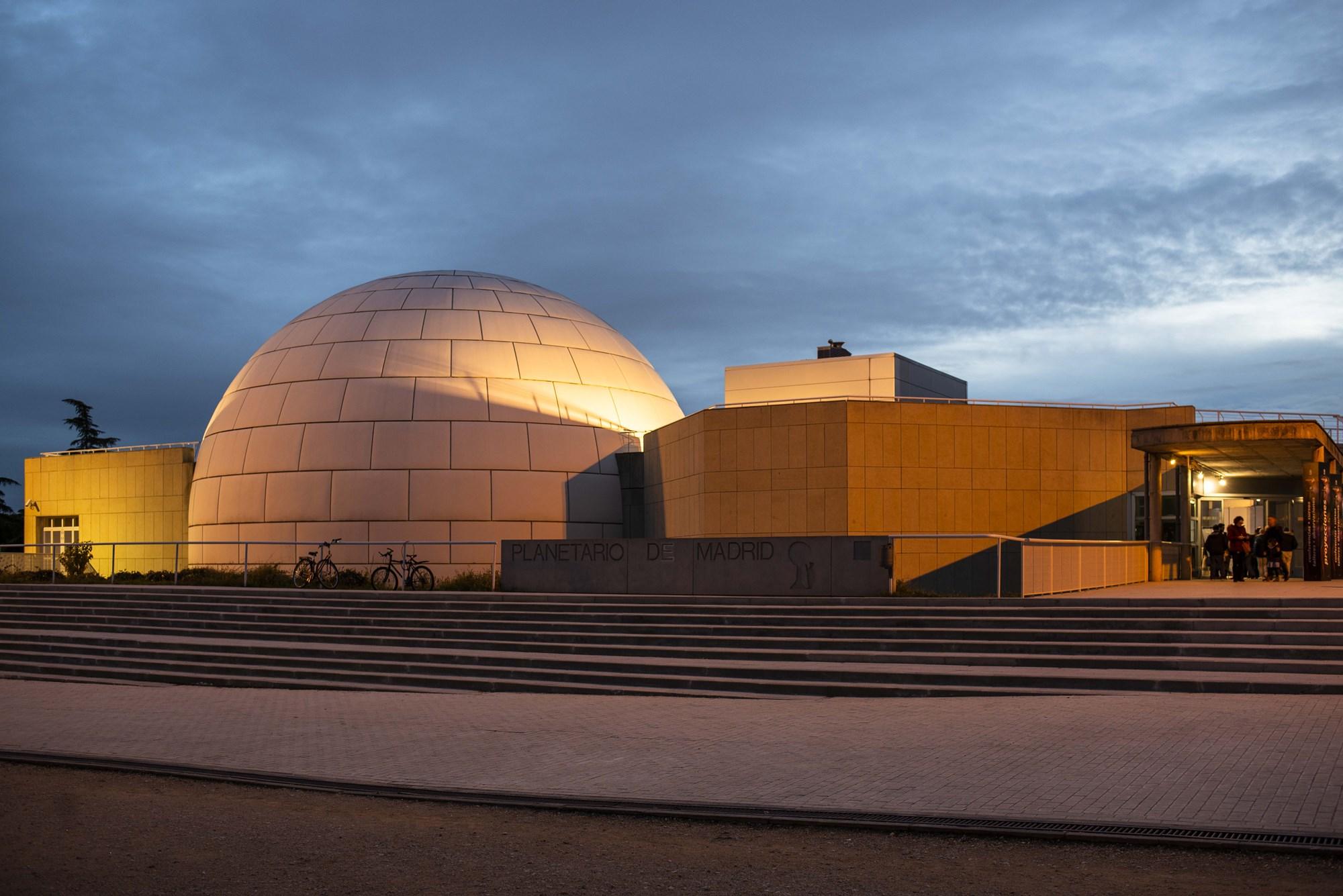 Inaugurado en 1986, fue remodelado hace apenas dos años.