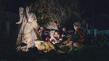 Cabalgatas de Reyes diferentes