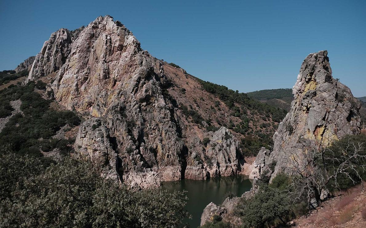 4 Monfragüe (Fotogalería)