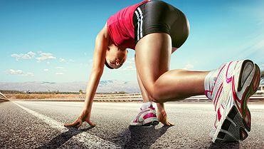 Alimentarse como un runner, según el cocinero Paco Roncero