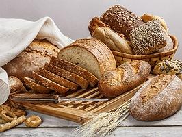 Un pan para cada comida