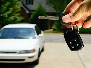 Comprar un coche de segunda mano