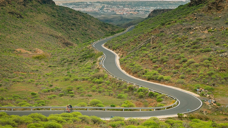 10 rutas en bici para primavera por toda España