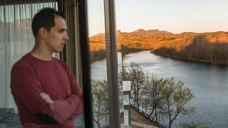 Hotel 'Palacio Tondón' (Briñas, La Rioja)