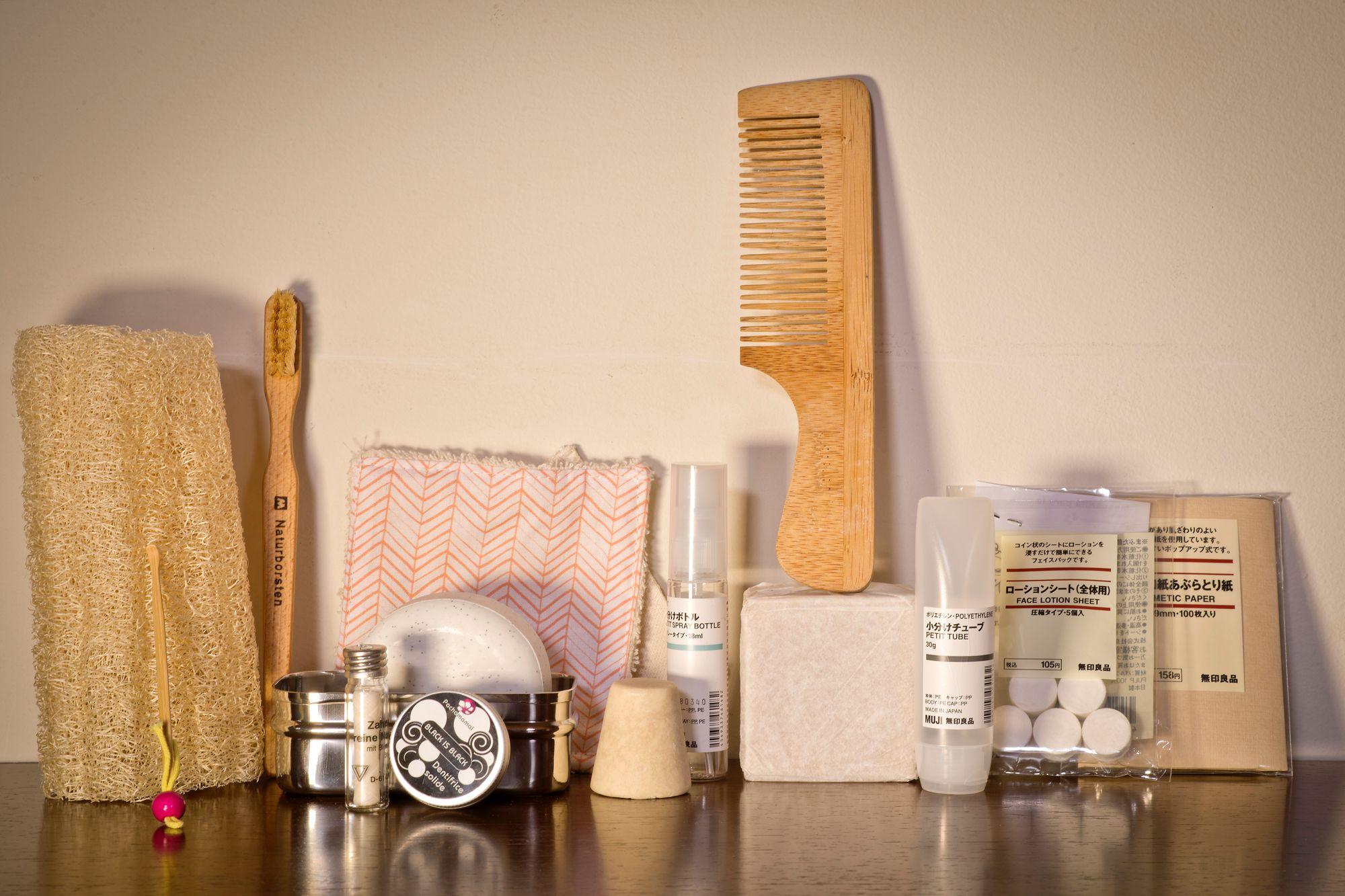 Cada vez son más las mujeres que descubren que la belleza ahora se sirve en perfumados y ecológicos bloques.