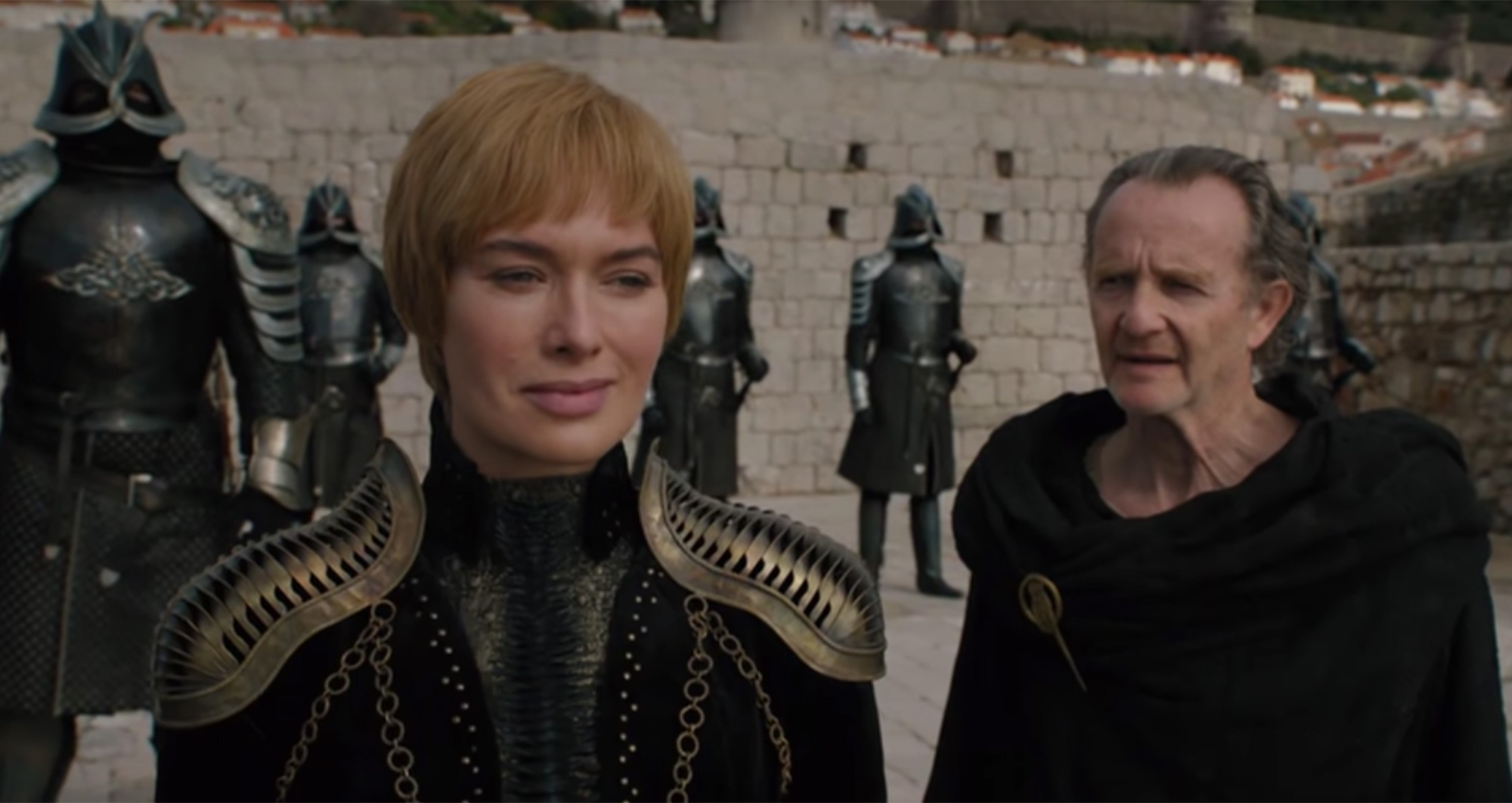 Cersei Lannister, Juego de Tronos.