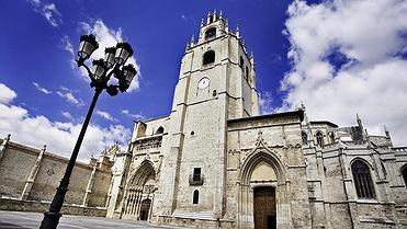 Ciudades en 48 horas - Palencia
