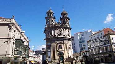 Ciudades en 48 horas - Pontevedra