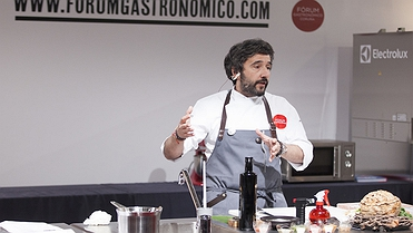 10 Claves del Fòrum Gastronòmic Girona 2015