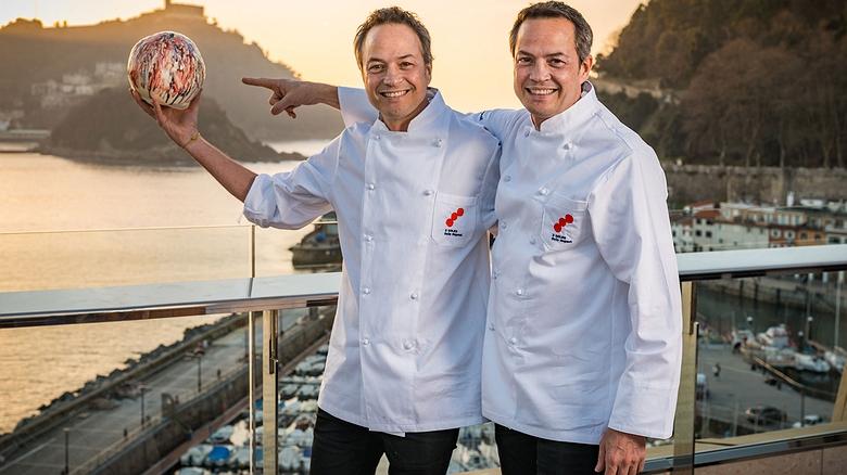 Cocina Hermanos Torres: un restaurante en familia