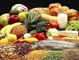 Decálogo de alimentación para deportistas