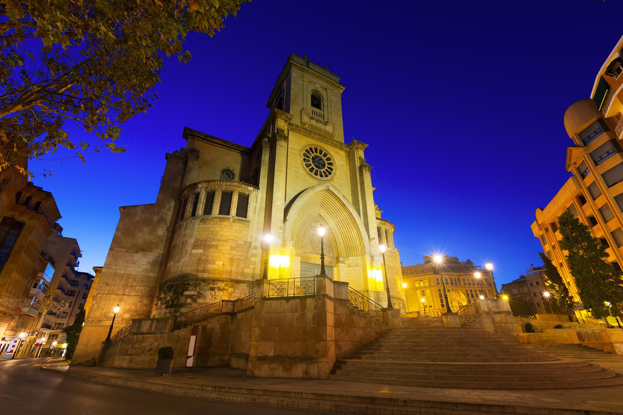 Qué visitar en Albacete | Guía Repsol