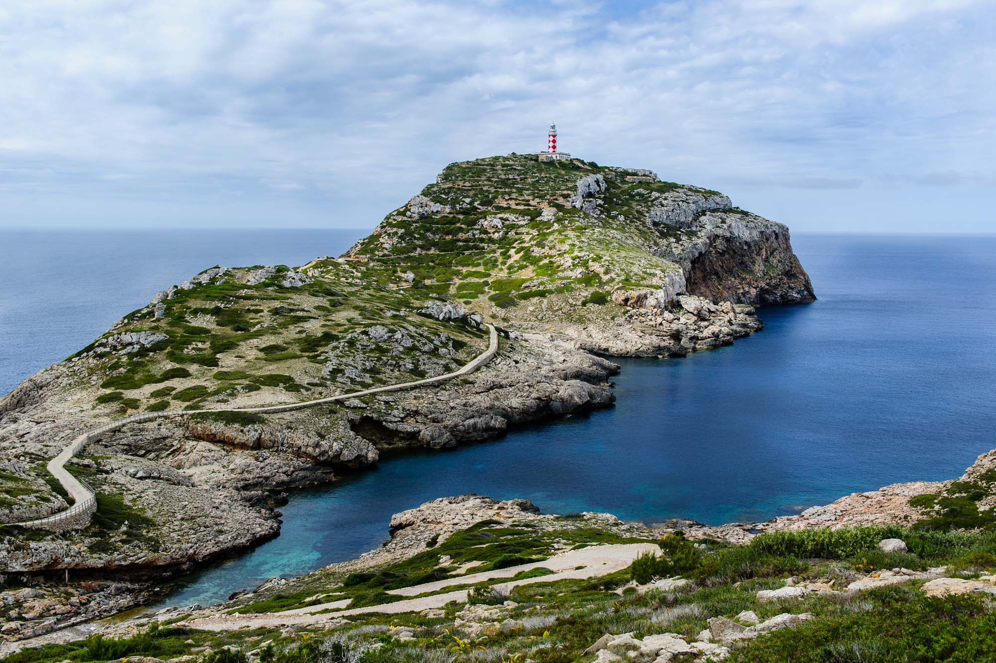 La Cabrera promete paisajes tan espectaculares como este. Foto: Shutterstock.