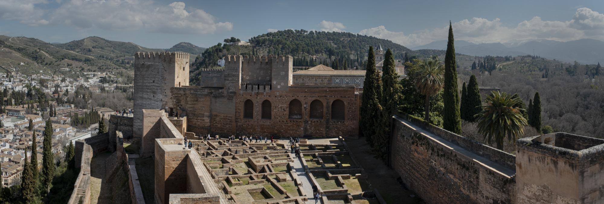 21 cosas que no sabías de la Alhambra (Granada)
