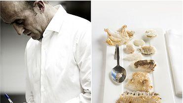Aitor Arregi ('Elkano'): sus restaurantes favoritos