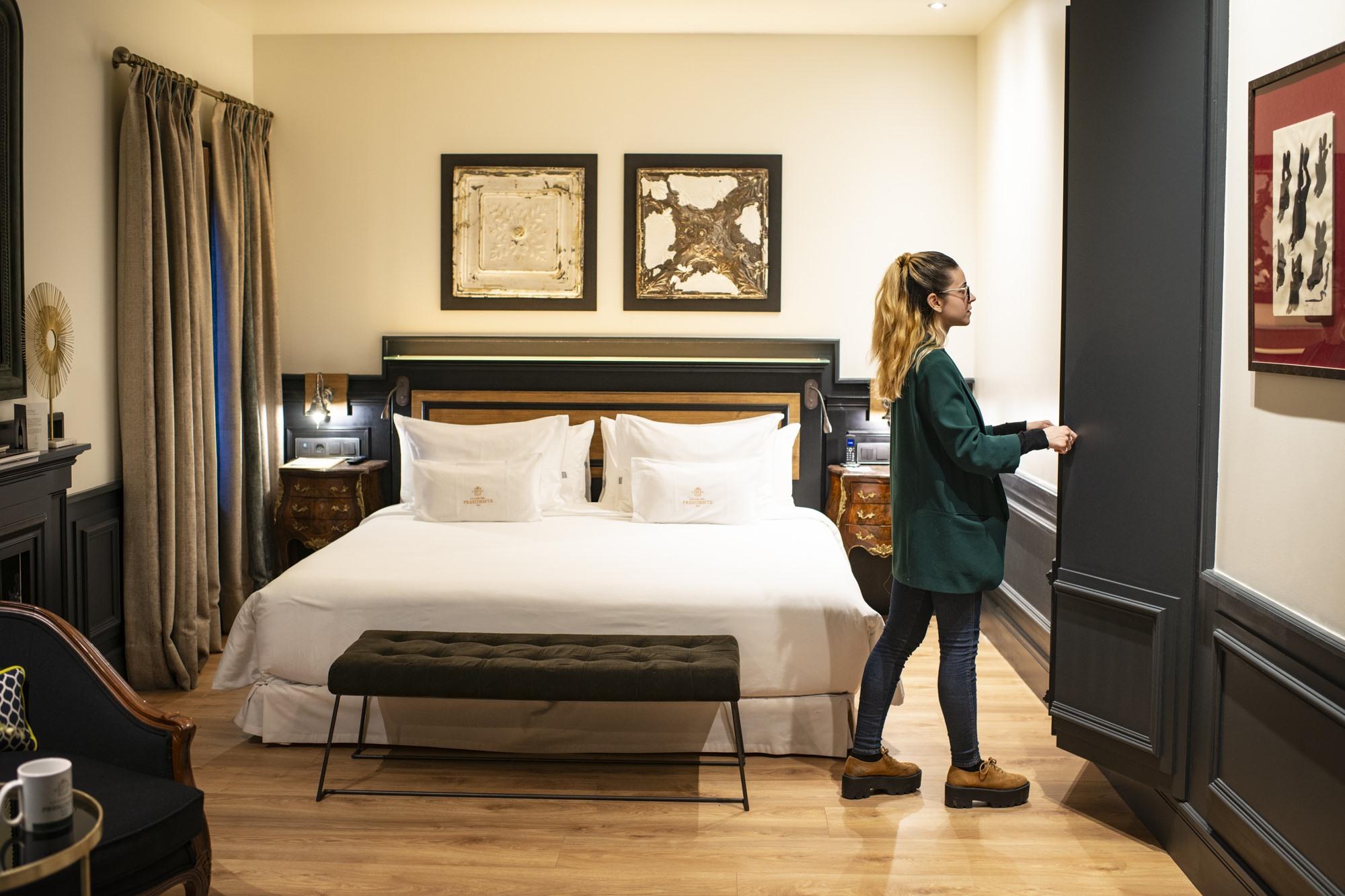 hotel casa presidente avila