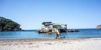 Mallorca vacía: Camp de Mar