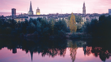 Ciudades en 48 horas - Logroño