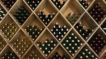 Vinotecas de España