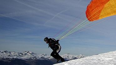 Nuevos retos deportivos sobre la nieve
