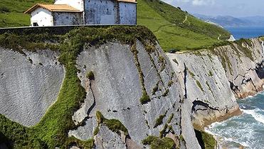 País Vasco a ambos lados de la frontera