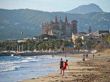 Escapada Palma de Mallorca fuera de temporada