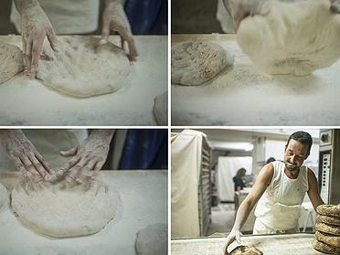Panadería Piñeiro en Porto do Son (A Coruña): así se hace pan gallego de verdad