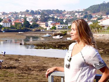 Patricia Montero: sus restaurantes, destinos y hoteles favoritos