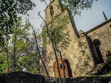 Peña de Francia (Salamanca)