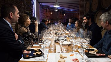 Restaurantes para comidas y cenas informales en Madrid