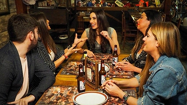 Pilar Rubio: sus restaurantes, viajes y hoteles favoritos