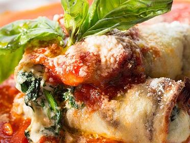 Recetas de aperitivos italianos (Eurocopa 2016)