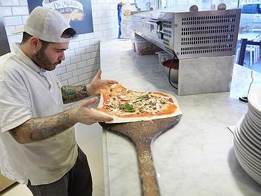 Pizzería 'Da Michele' (Barcelona)
