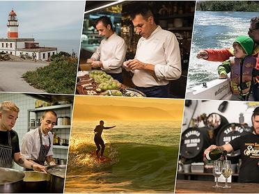 Planes, excursiones y experiencias gastronómicas para 2018