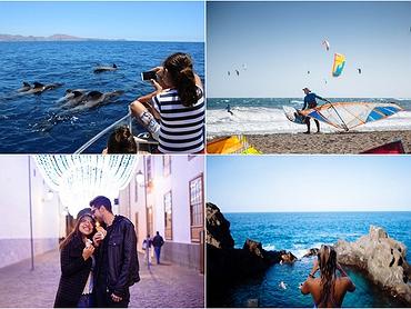Tenerife en invierno: 5 planes invernales