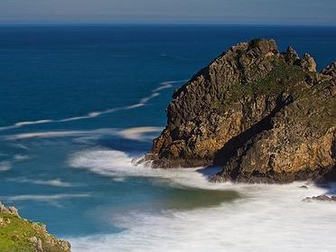 Playas de Cantabria y Asturias