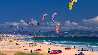 Tarifa (Cádiz): playas y la almadraba